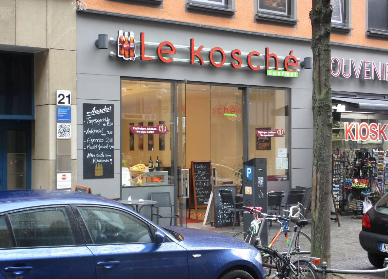 Le Kosché in Köln