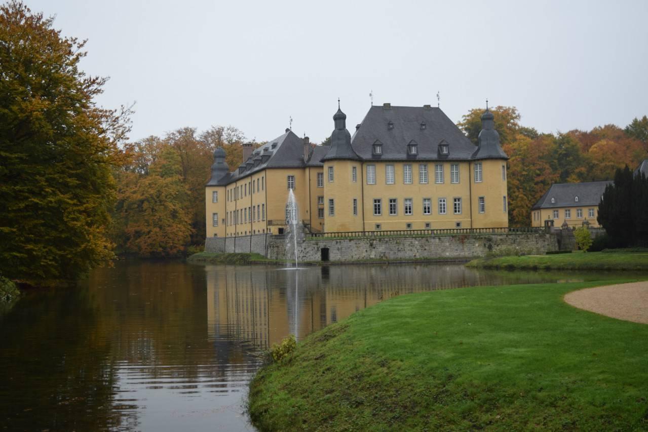 Dycker Schloss