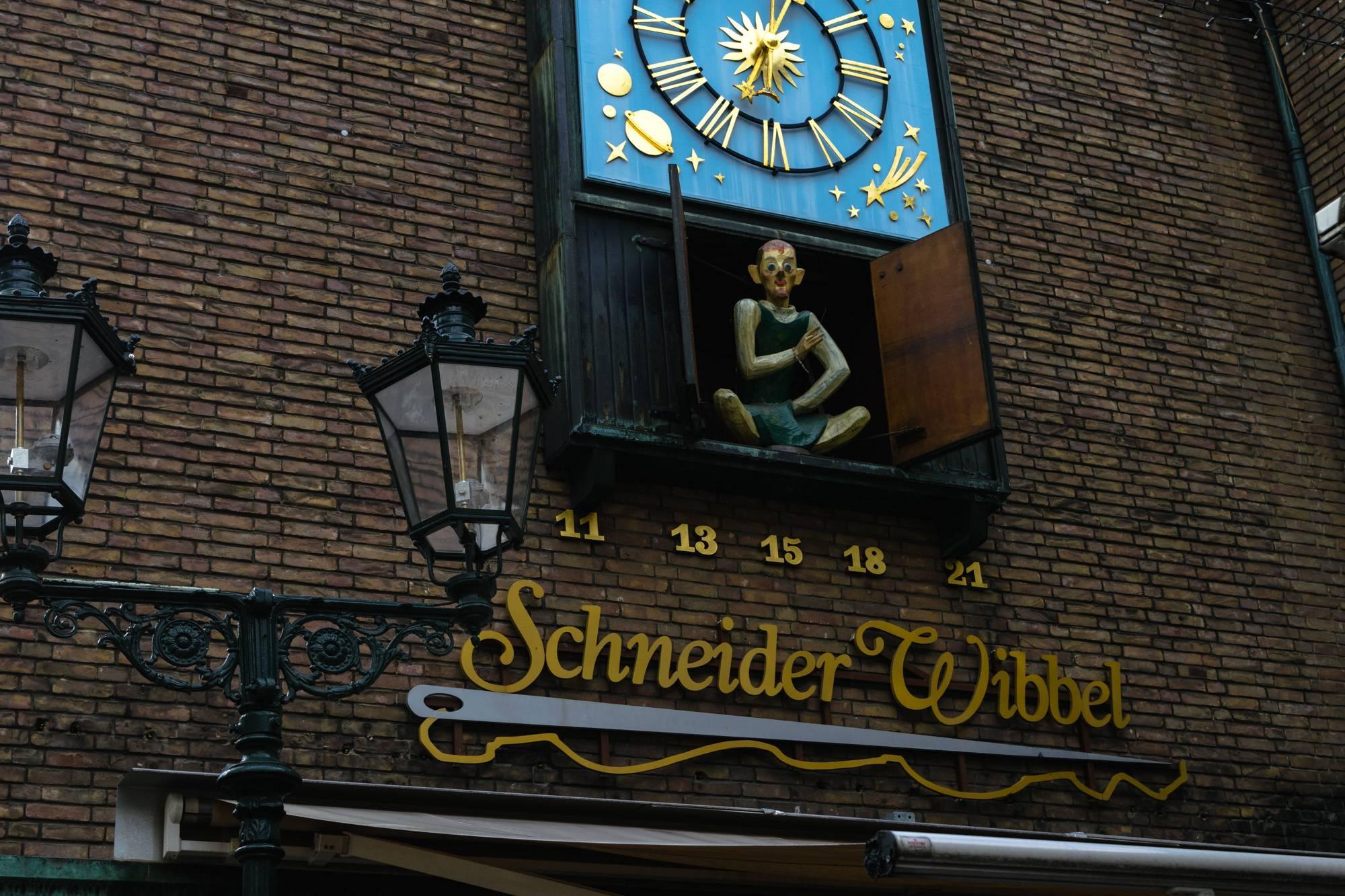 Schneider Wibbel Düsseldorf