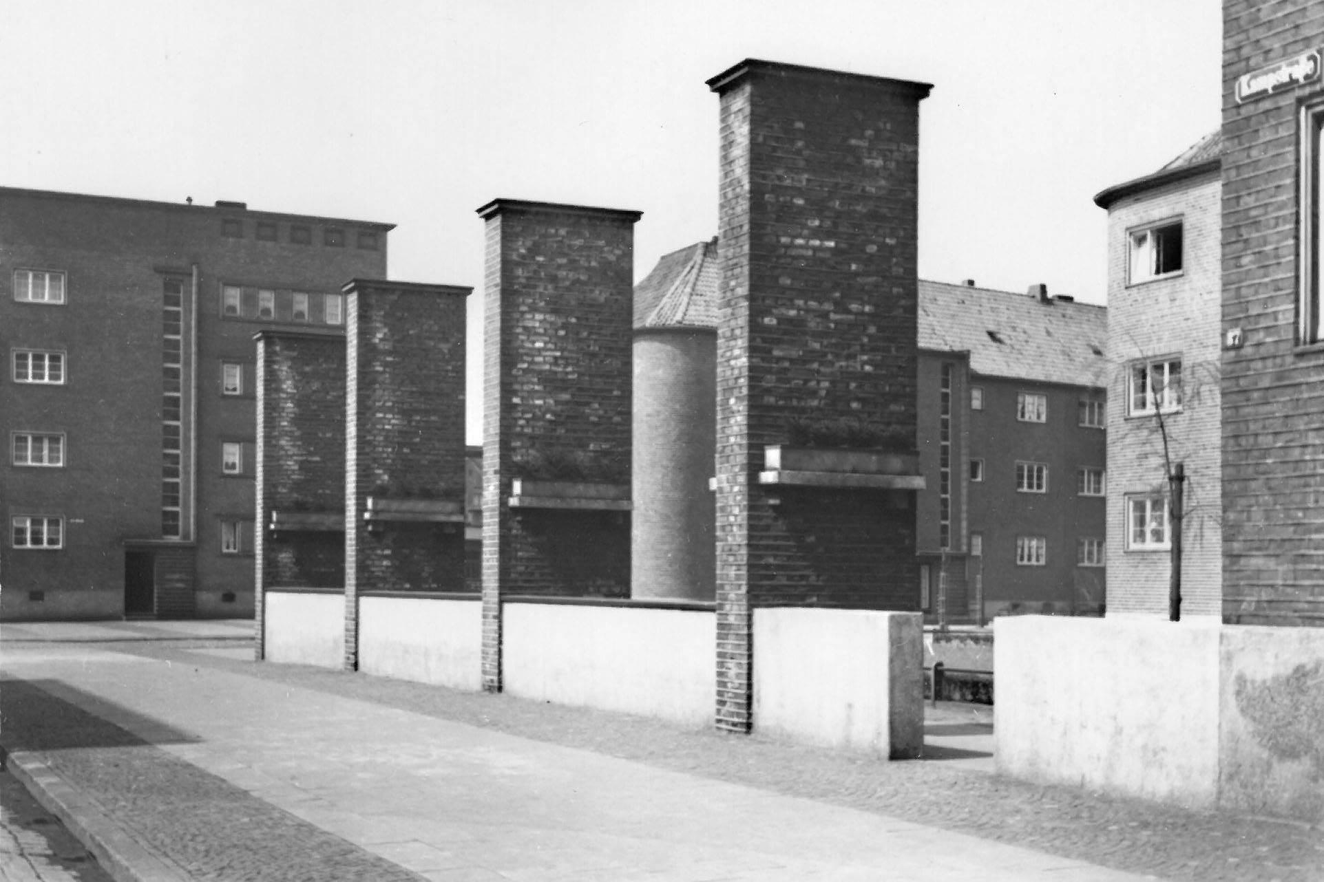 Duisburg Hamborn früher