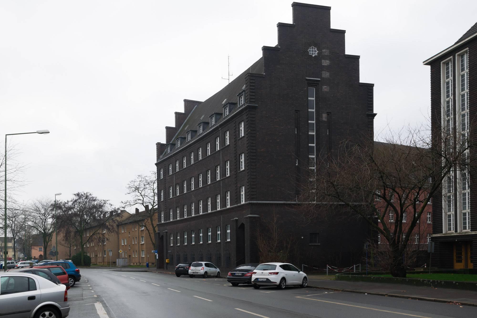 Duisburg Hamborn