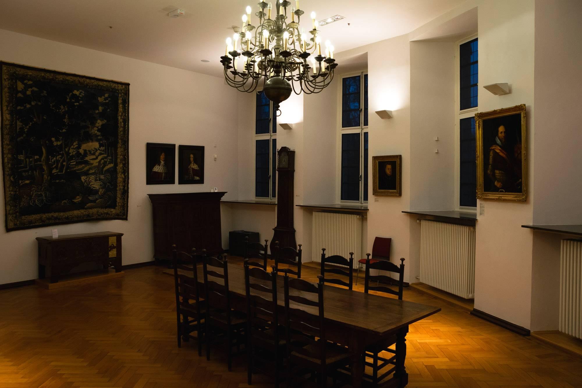 Grafschafter Museum