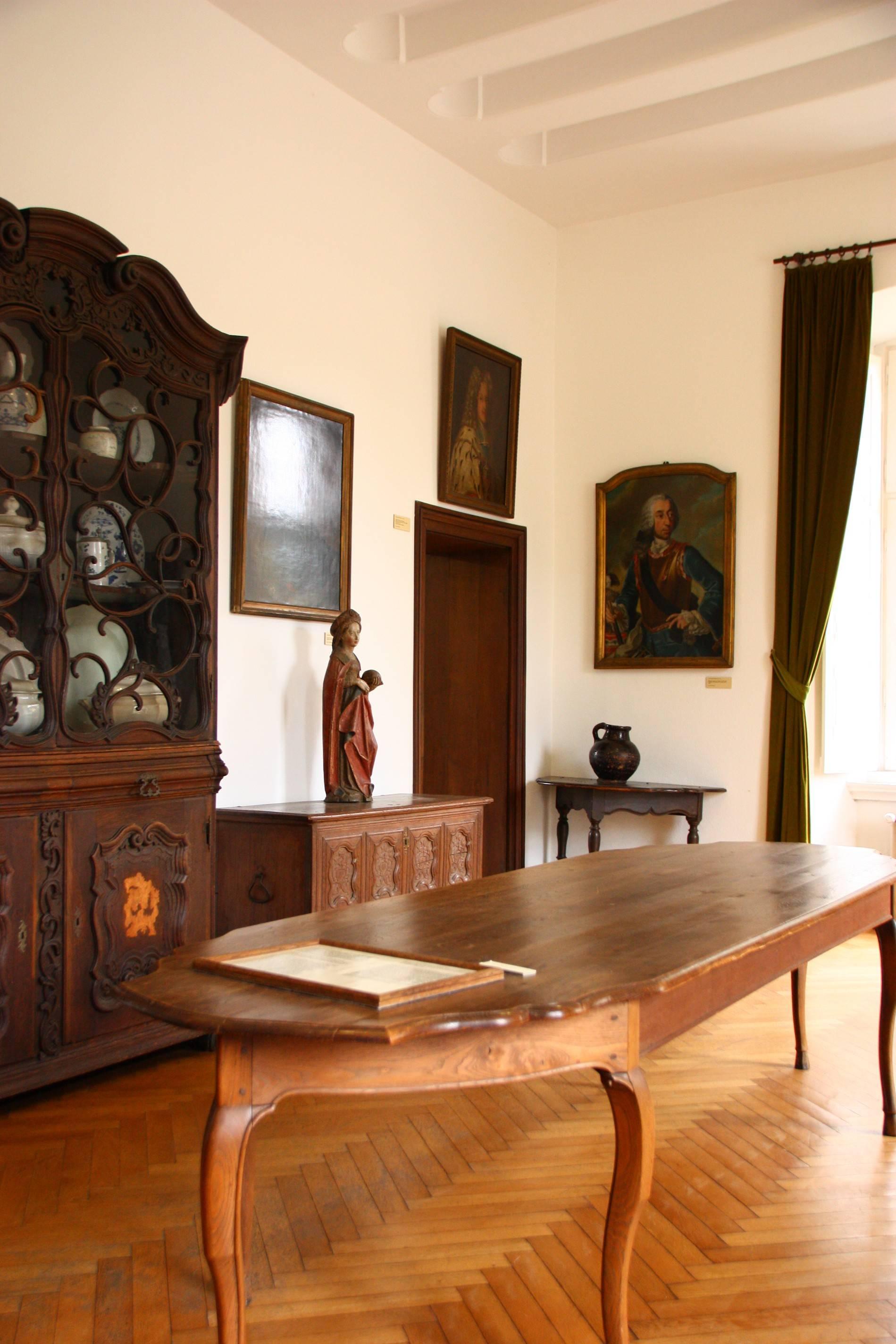 Jagdschloss Linn