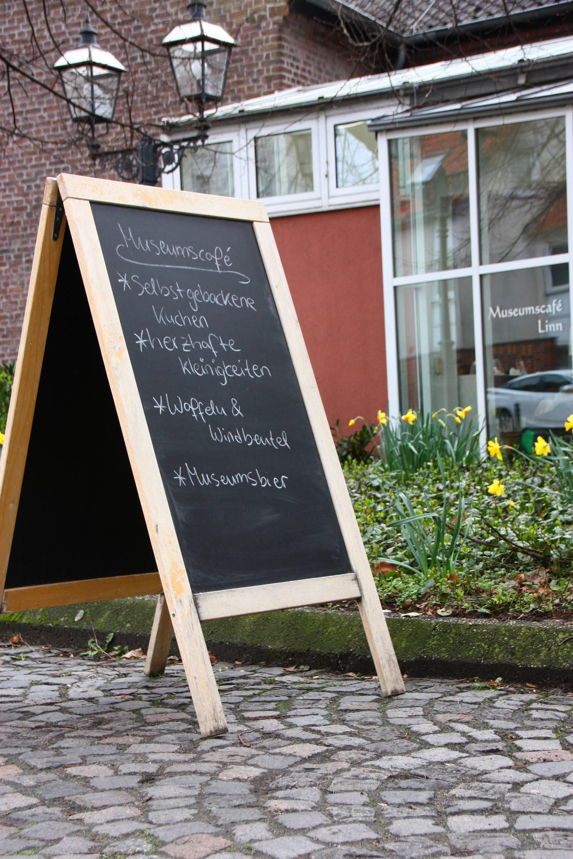 Krefeld Café