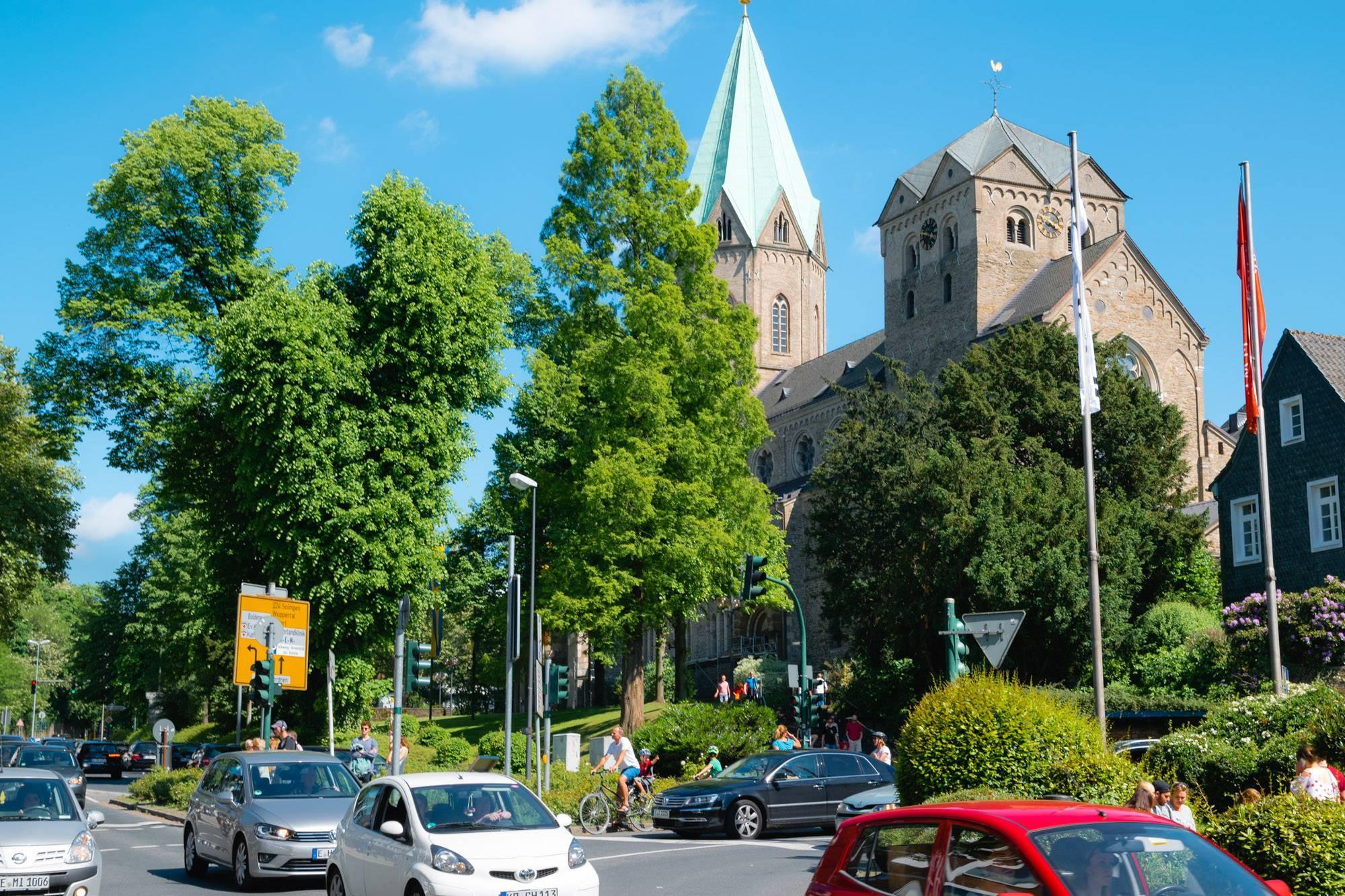 St. Ludgerus Essen