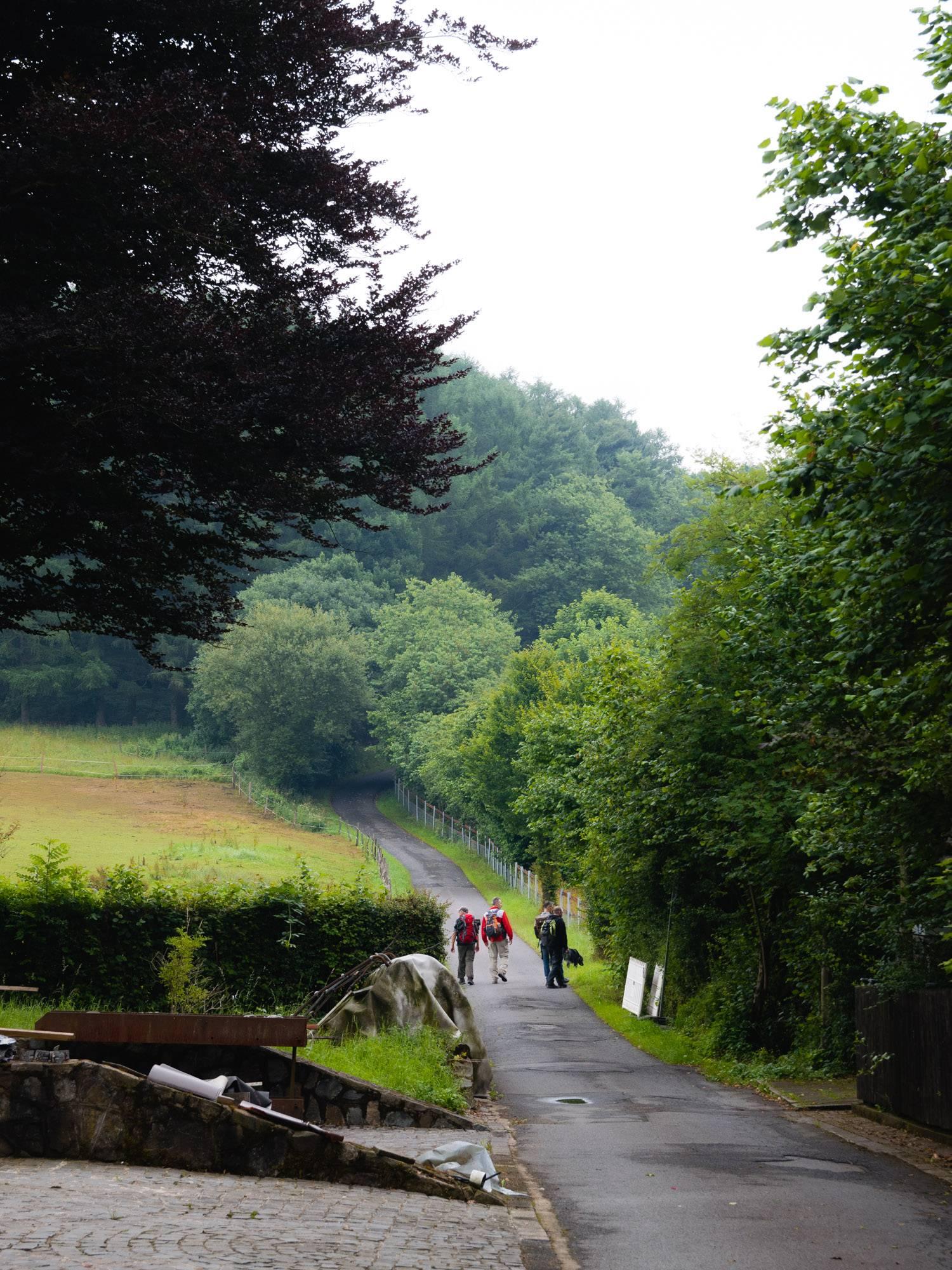 Wanderung Beyenburg