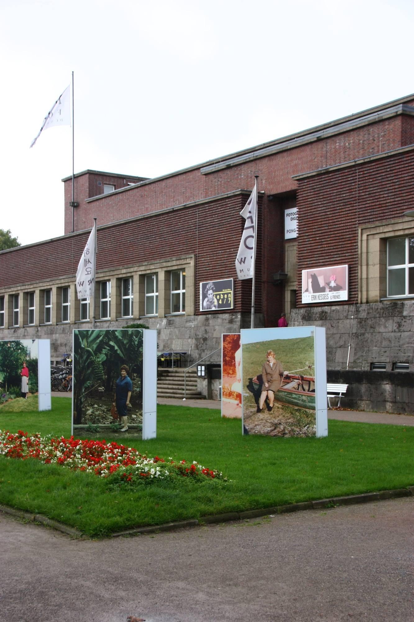NRW Forum
