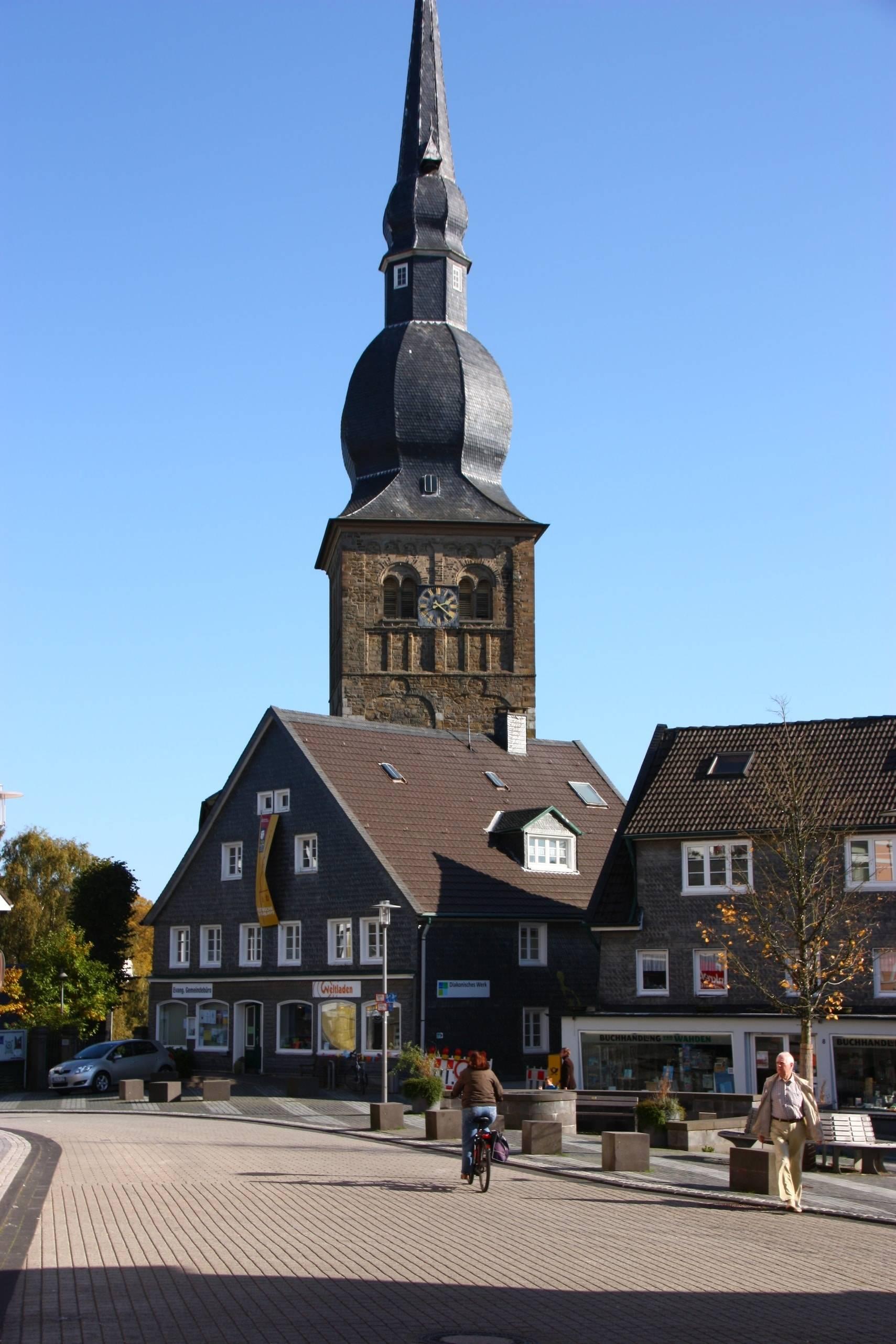 Wermelskirchen