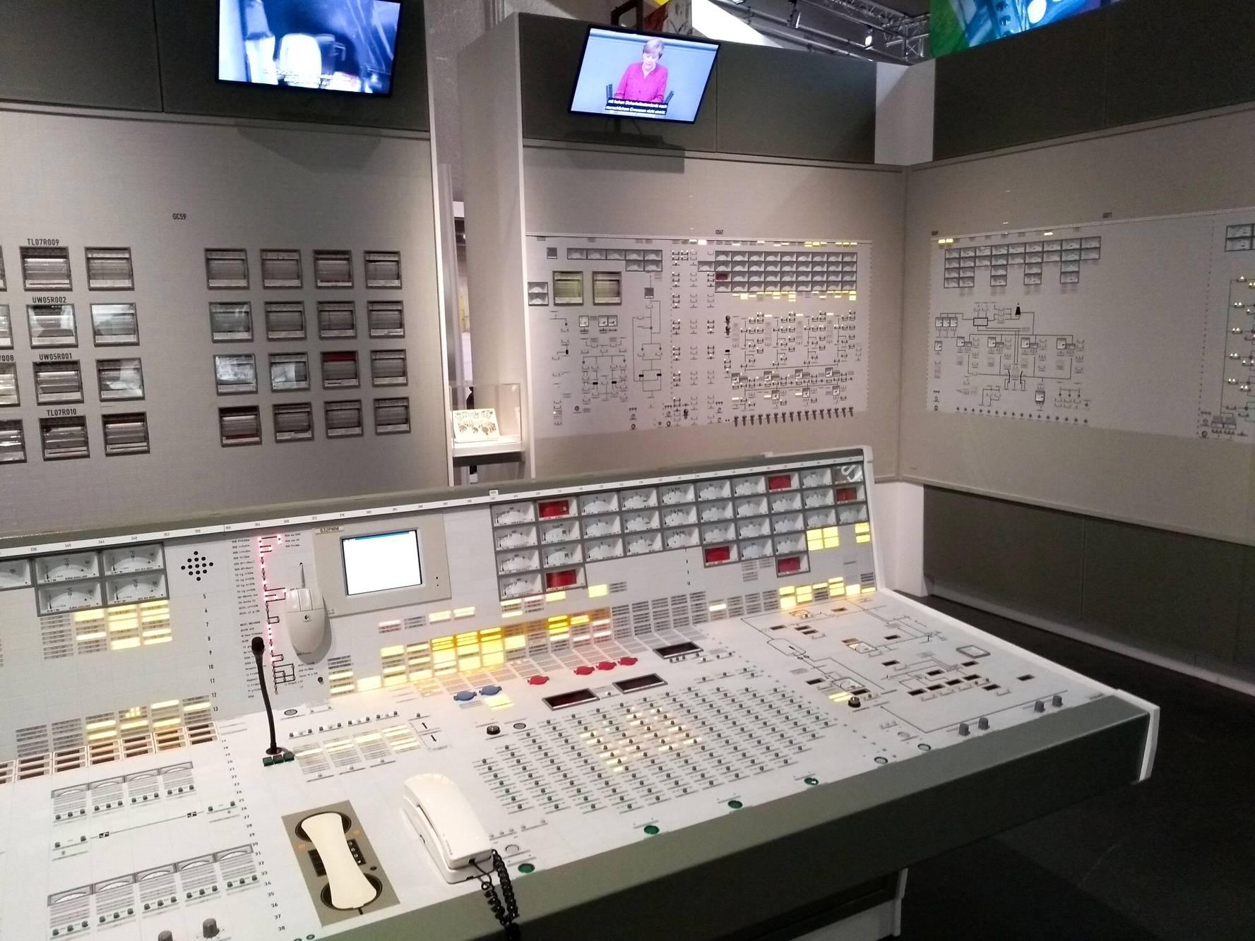 Industriemuseum Oberhausen-2