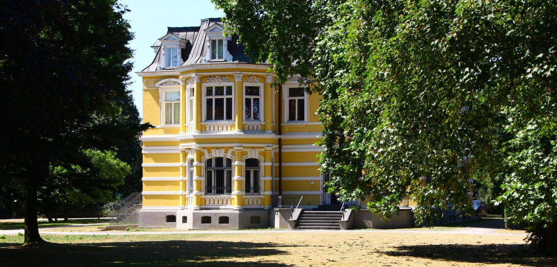 Villa Erckens