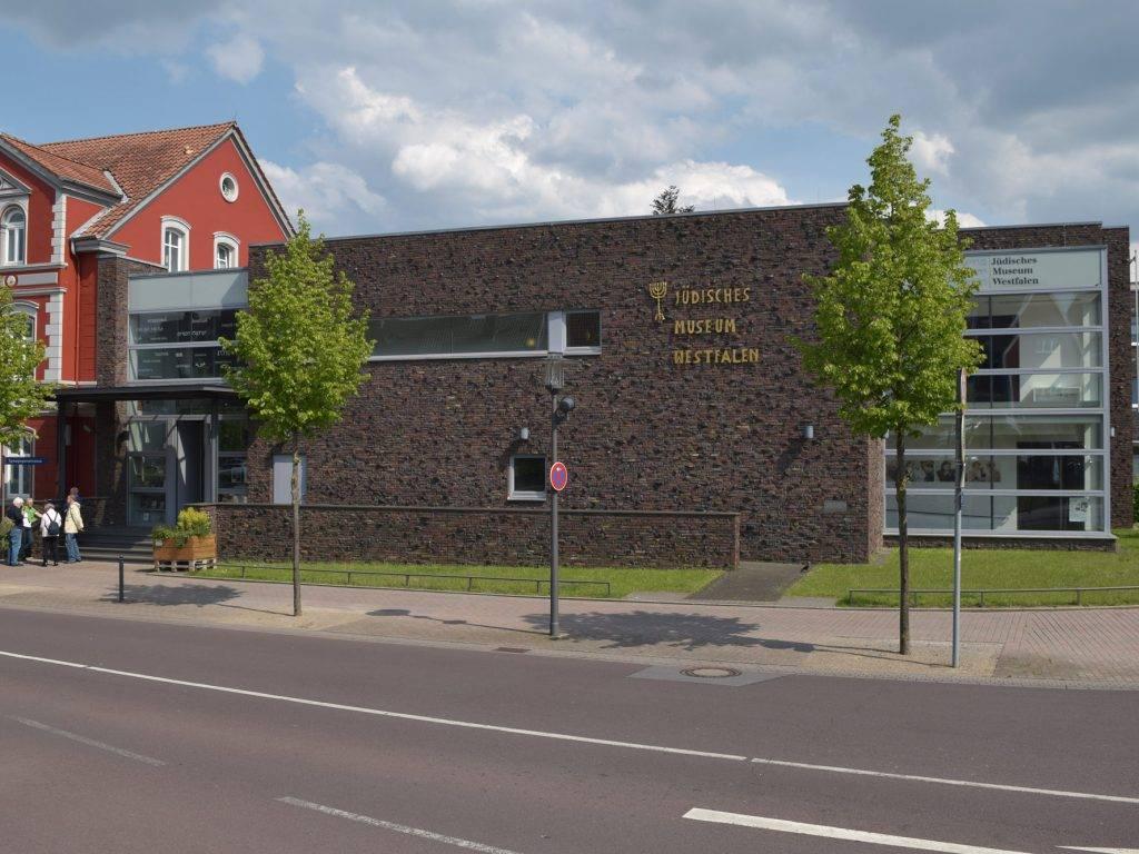Jüdisches Museum Westfalen