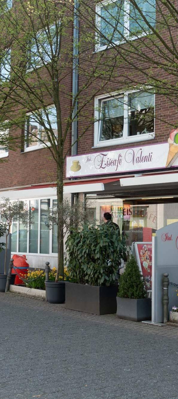 Eiscafé Valenti Erkrath
