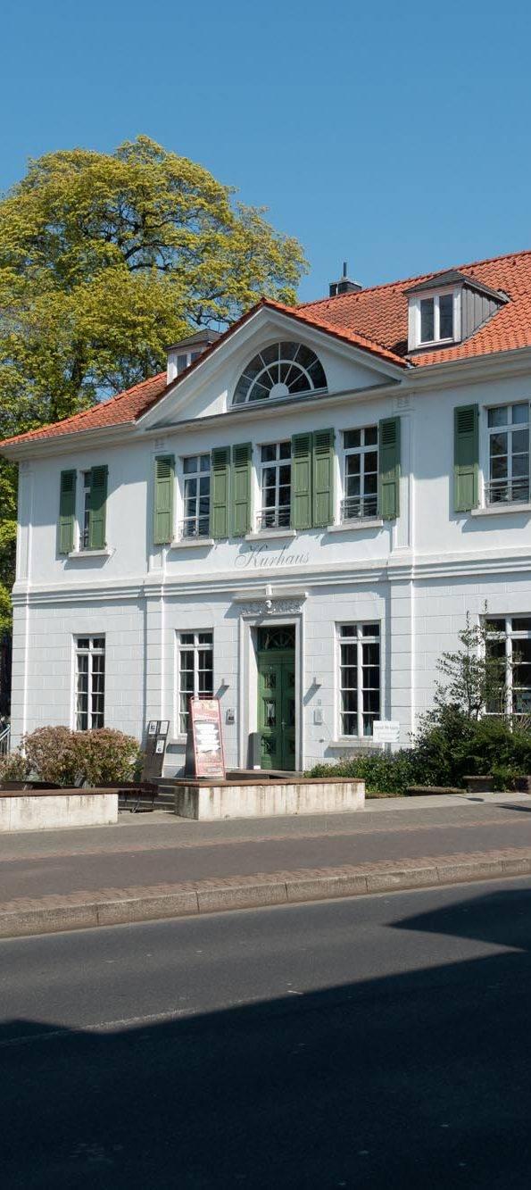 Kurhaus Erkrath